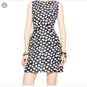 Kate Spade Heart Dress 🖤